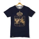 Koszulka patriotyczna Herb Królestwa Polskiego (1830–1831)