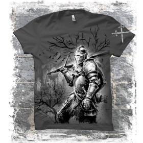 Koszulka męska Rycerz