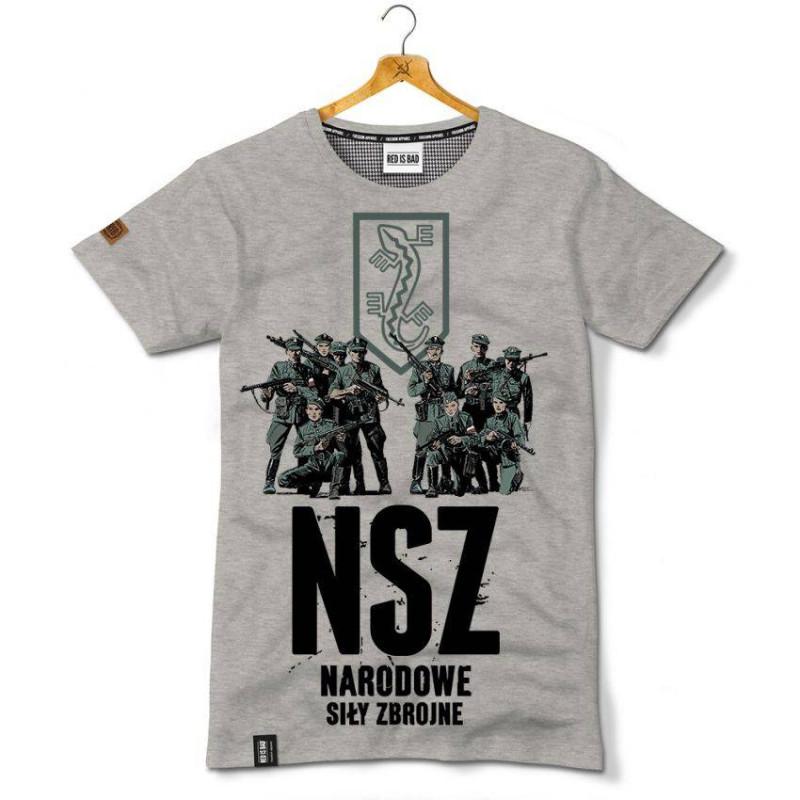Narodowe Siły Zbrojne - Kolekcja Unikalna