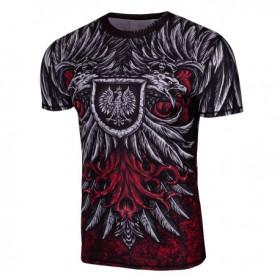 Koszulka termoaktywna Orzeł