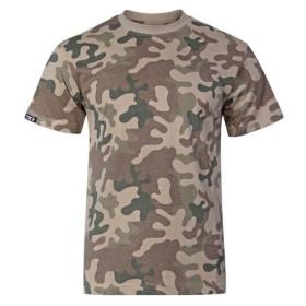 Koszulka militarna TEXAR Desert