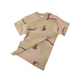 Koszulka militarna męska 3-Color