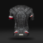 Koszulka termoaktywna Husaria - Nieustraszeni Wojownicy - krótki rękaw