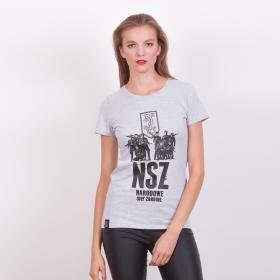 Narodowe Siły Zbrojne - Kolekcja Unikalna - damska