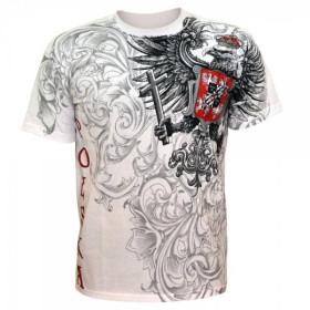 Koszulka Patriotyczna Polska