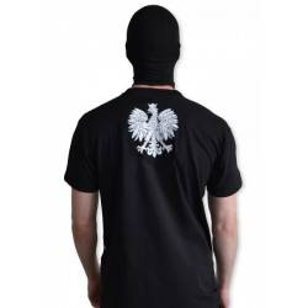 "Koszulka Patriotyczna "" Polscy Patrioci """