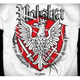 Koszulka Orzeł Polska