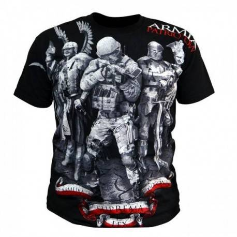 Armia patriotów