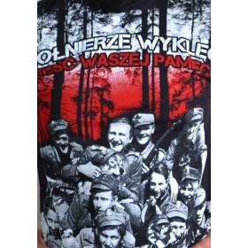 Koszulka Żołnierze Wyklęci