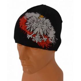 Czapka patriotyczna Polska