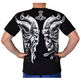 "Koszulka fantasy ""Viking - Thor Rune"" HD"