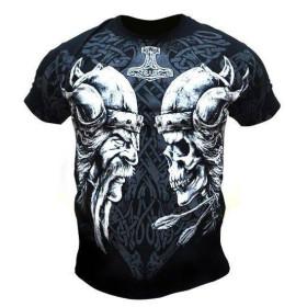 "Koszulka fantasy ""Viking I"" HD"