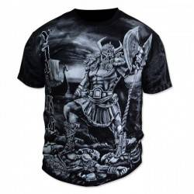 "Koszulka fantasy ""Viking IV"" HD"