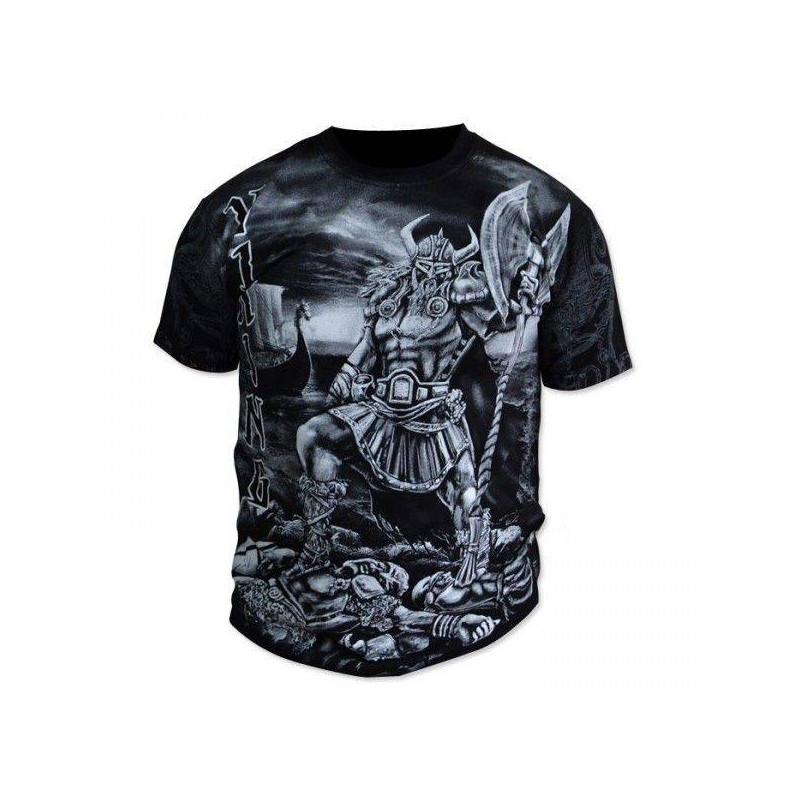 "Koszulka ""Viking IV"" HD"