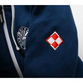 Bluza patriotyczna z kapturem Dywizjon 303
