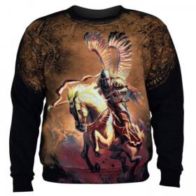 Bluza patriotyczna Złota Husaria