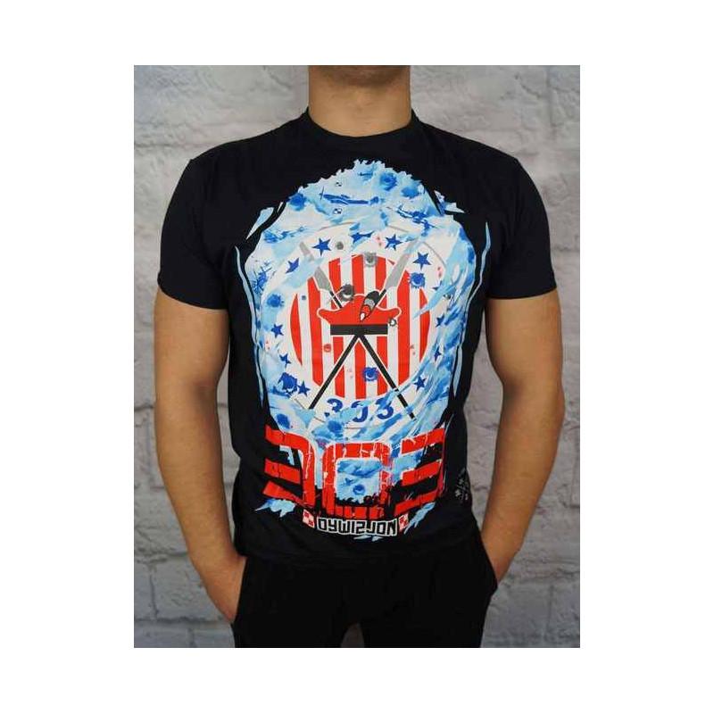 Koszulka Patriotyczna Dywizjon 303 Bitwa