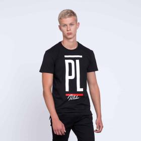 Koszulka patriotyczna Polska PL