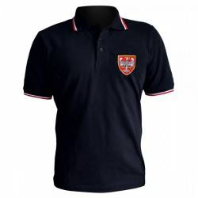 Koszulka Patriotyczna Polo Orzeł Piastowski