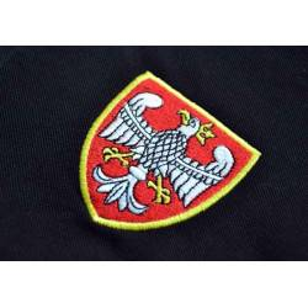 "Koszulka Patriotyczna Polo ""Bóg Honor Ojczyzna"""