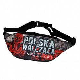 Saszetka nerka Polska Walcząca