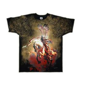 Koszulka patriotyczna Złota Husaria