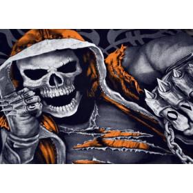 Koszulka Puncher - Hard Knox