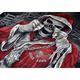 Koszulka MMA - Hard Knox