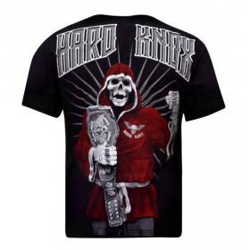 Koszulka MMA Champion - Hard Knox