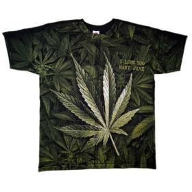Koszulka uliczna Mary Jane