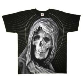 Koszulka fantasy Śmierć