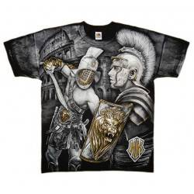 Koszulka fantasy Gladiator - Hard Knox
