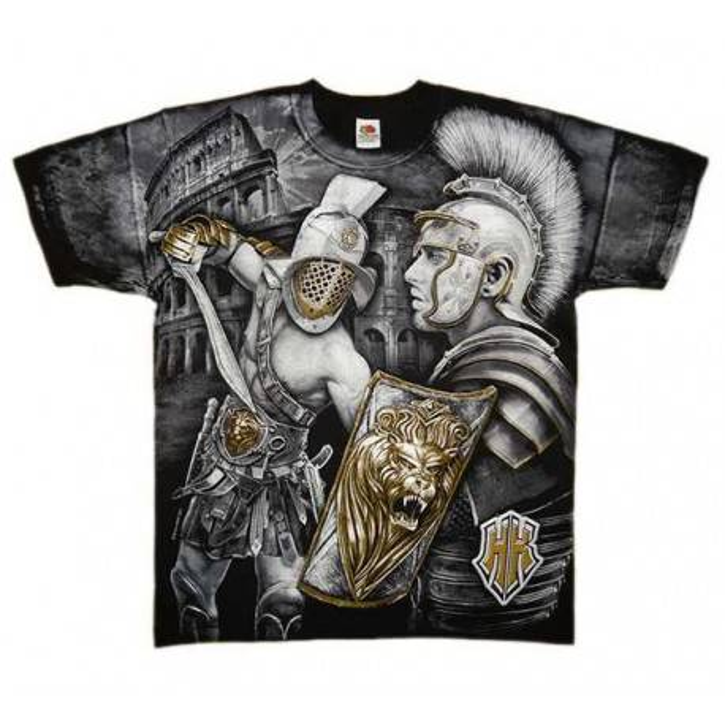 Koszulka Fantasy Pirate - Hard Knox