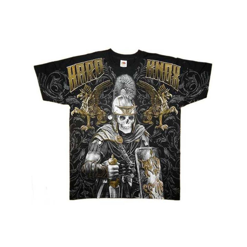 Koszulka fantasy Legionista - Hard Knox