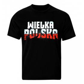 Koszulka patriotyczna Wielka Polska
