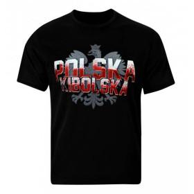 Koszulka patriotyczna Polska Kibolska