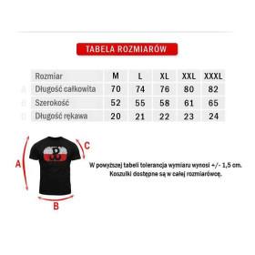 """Koszulka Patriotyczna """"Polska Walcząca"""""""