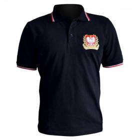 Koszulka Patriotyczna Polo Wielka Polska