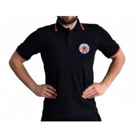 Koszulka Patriotyczna polo Dywizjon 303