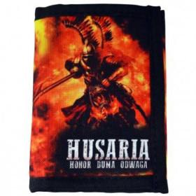 Portfel Husaria