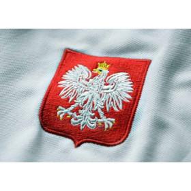 Koszulka Patriotyczna Polo Polskie Godło