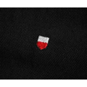 Koszulka patriotyczna polo Polska Flaga