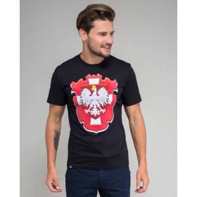 Koszulka patriotyczna Herb Wołynia