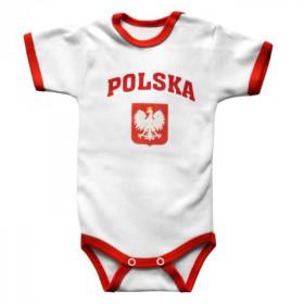 Body patriotyczne dziecięce Polska