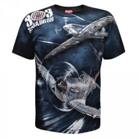 Koszulka Patriotyczna Dywizjon 303 Squadron