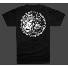 Koszulka patriotyczna Grunwald 1410