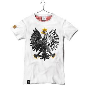 Koszulka patriotyczna Polski Orzeł viktoria