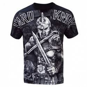 Koszulka uliczna Vis Et Honos- Hard Knox