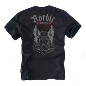 """Koszulka uliczna Nordic Wolf """"Nordic Corps"""""""