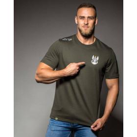 Koszulka patriotyczna Wojsko Polskie